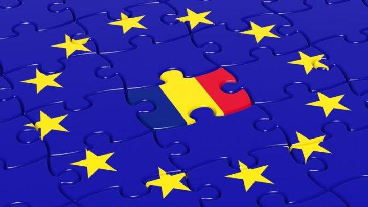 EUROPA ROMANI