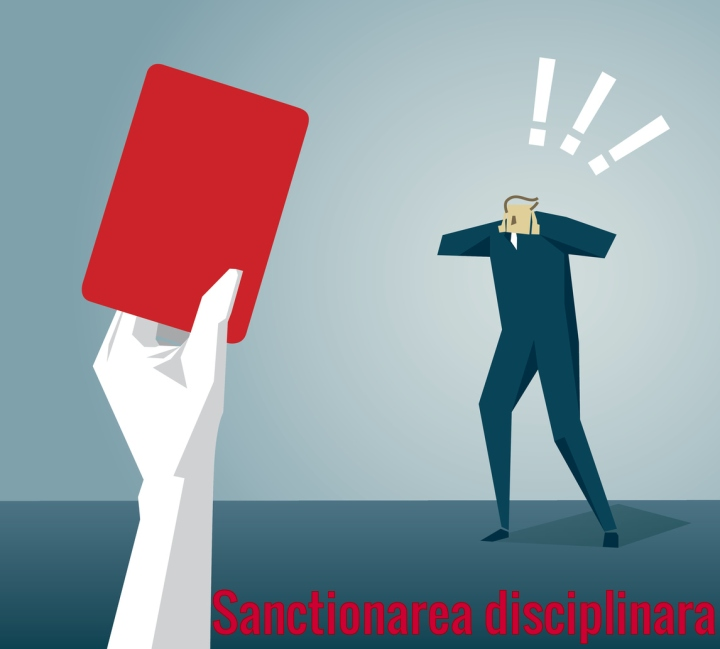 CERCETAREA disciplinară
